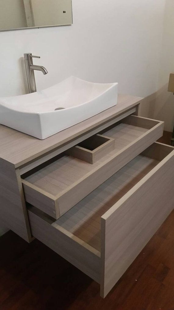 Wide Bathroom Cabinets