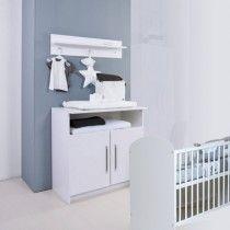 Bebies First Babykamer Tess || Wit