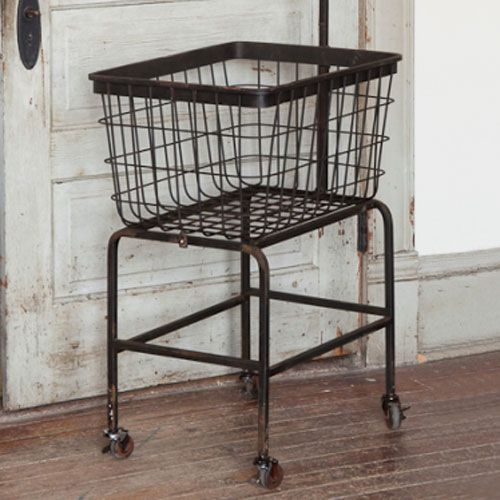 best 25 metal laundry basket ideas on pinterest blanket holder rope store and dyi baskets