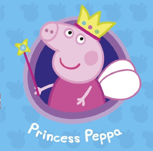 peppa pig | Peppa Pig: Fairy Tale Little Library at Shop Ireland
