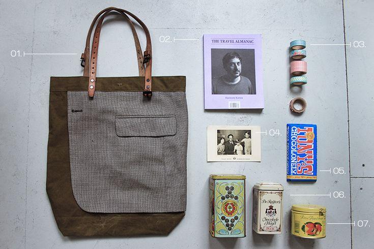 Amsterdam Souvenirs.    More info: http://www.smaracuja.de/amsterdam-souvenirs