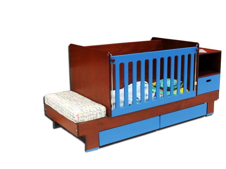 Cama Bas; baby bed