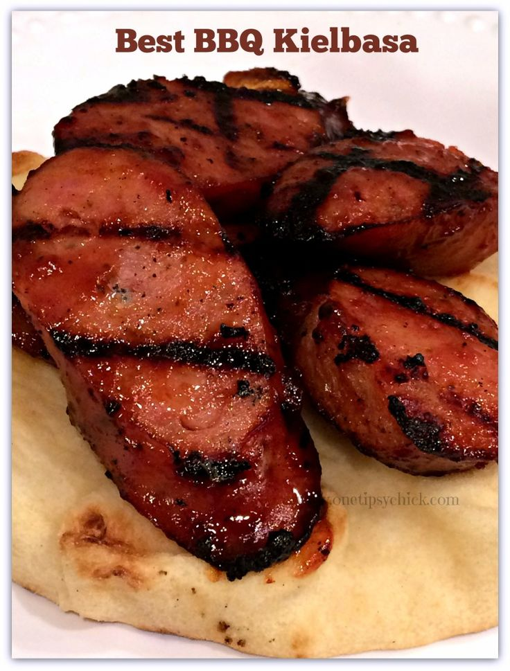 This is the best bbq kielbasa recipe! My whole family loves it!