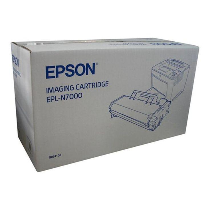 Epson – Cartouche de toner – 1 x noir – 15000 pages