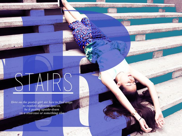 Fashion editorials, editorial, style, fashon blogger, stairs