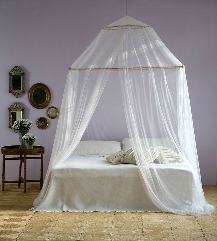 Mosquito net for bed TINA