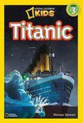 Titanic by Melissa Stewart