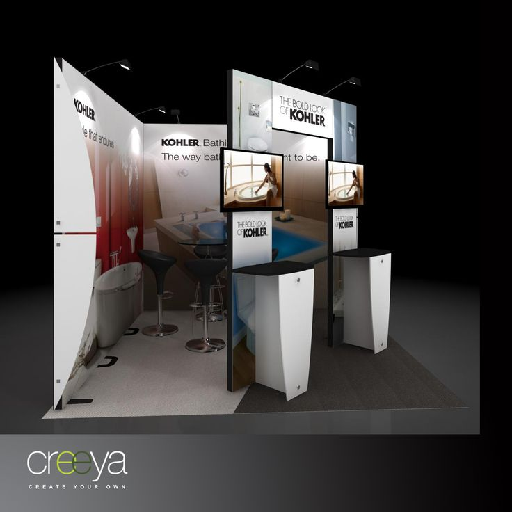 Exhibition Stand Design Cost : Images about modulare messestände x on