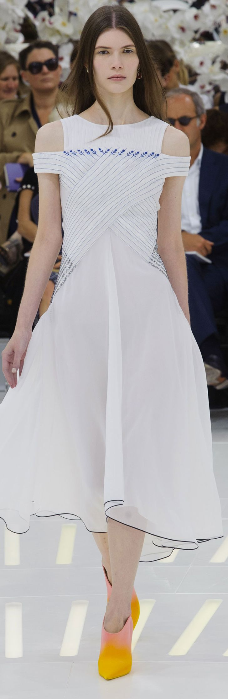 Christian Dior Haute Couture Fall 2014 |