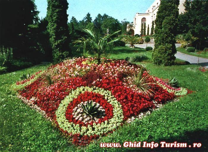 Gradina Botanica Cluj: Gradina Botanica din Cluj