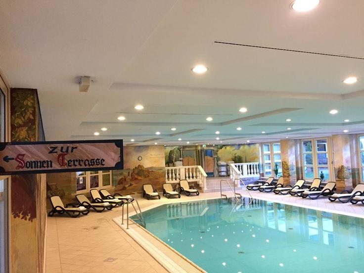 Riessersee Hotel Resort Garmisch Partenkirchen Garmisch Partenkirchen