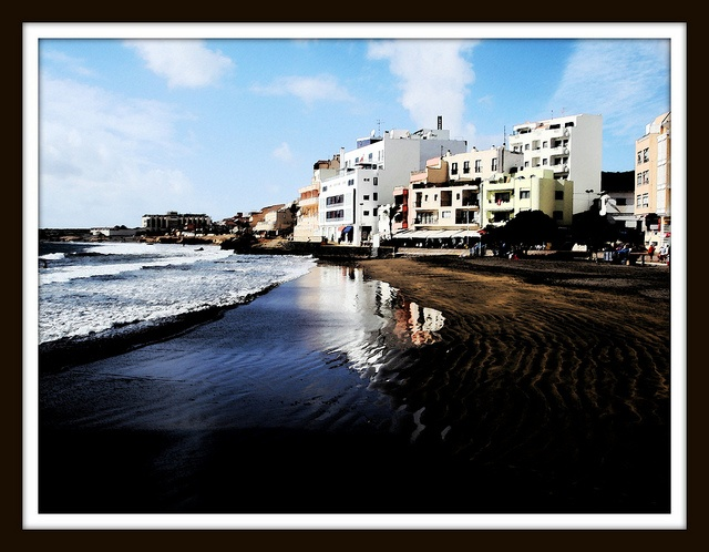 el Medano, Tenerife, from Jeppe Kumaki, flickr