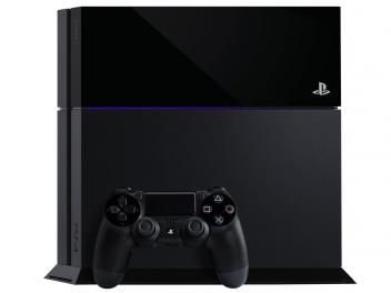 Console Playstation 4 500GB 1 Controle DualShock - Sony