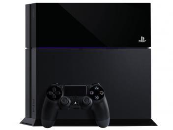 Console Playstation 4 500GB 1 Controle DualShock - Sony