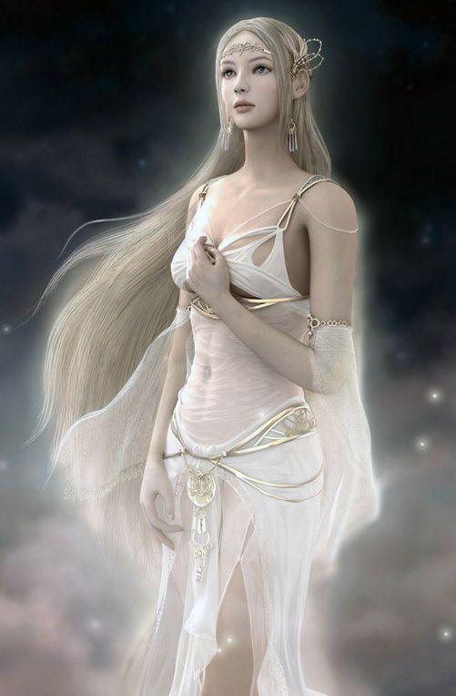 Anjana del bosque: Hadas de lujo 2