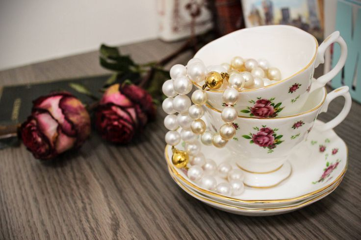 Classic Pearls last a lifetime :) Shop here: www.gilletts.com.au