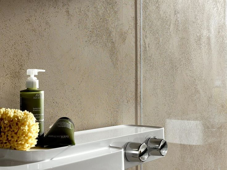 Wand06 Senza Das Fugenlose Bad Aus Kalk Marmor Putz Farbrat In