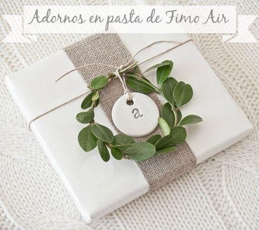 20 best empaquetado de regalos images on pinterest - Empaquetado de regalos ...