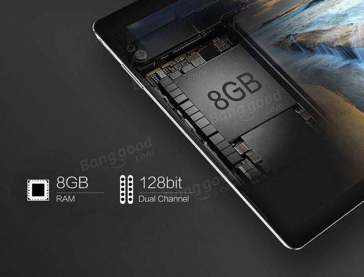 Teclast X5 Pro 256G SSD Intel Kaby Lake Core Quad Core 12.2 Inch Windows 10 Home Tablet