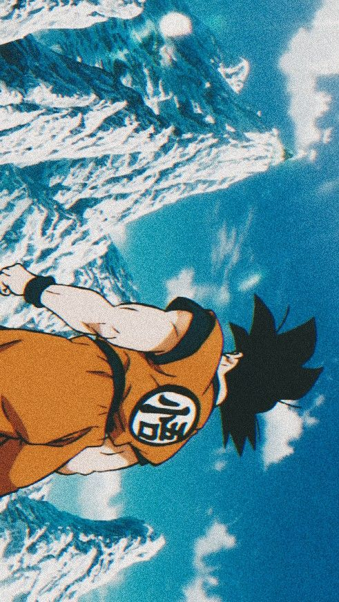 Dragon Ball Z Iphone Wallpaper, Dope Wallpaper Iphone, Goku Wallpaper, Anime Backgrounds Wallpapers, Animes Wallpapers, Ball Drawing, Rick Y Morty, Bubbline, Cultura Pop