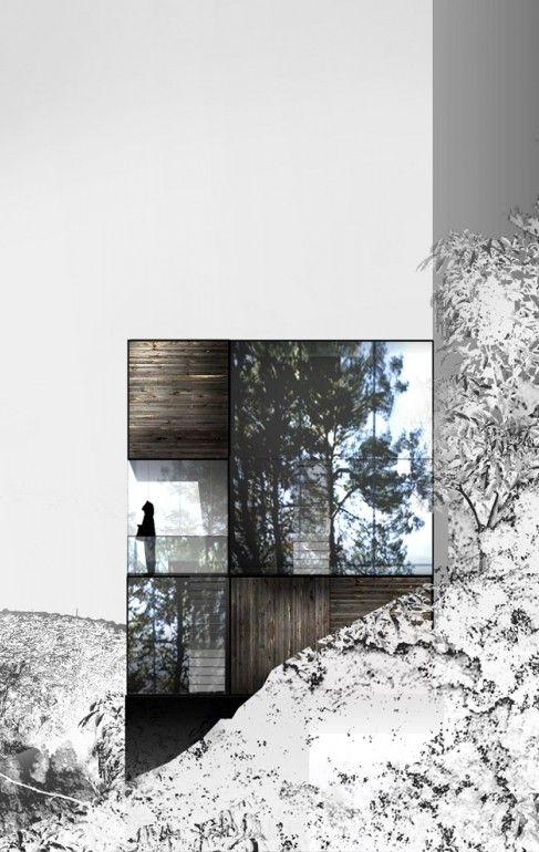 ezaenchkovskaya:  puzzle house