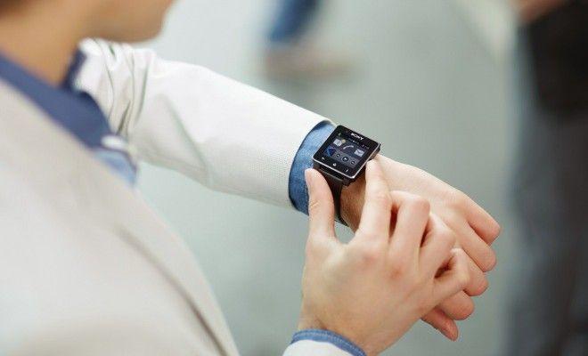 Sony SmartWatch δεύτερης γενιάς » Wearable.gr