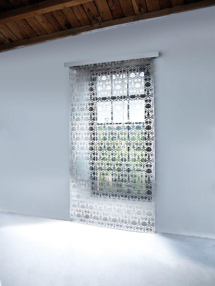 Floreale, Metal Panel, Caino Design