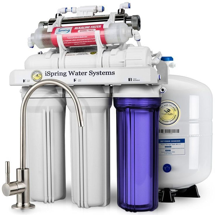 5 Best Reverse Osmosis System Plus 2 To Avoid 2020 Buyers Guide Freshnss Reverse Osmosis Water Filter Osmosis Water Filter Reverse Osmosis Water