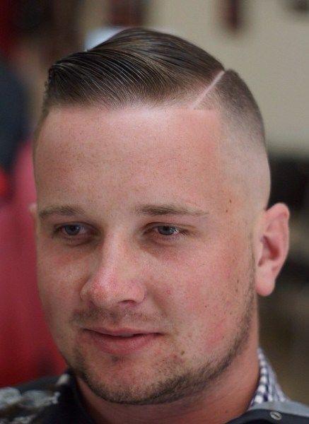 Old School Barbershops Pinterest Haircuts Fade