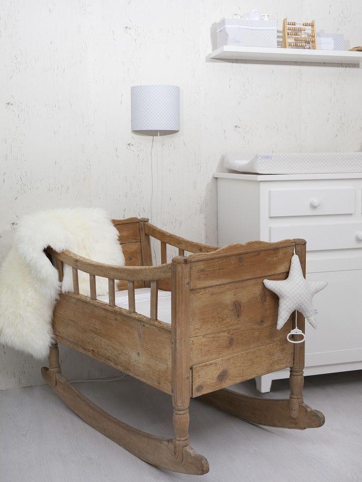 20 Cunas que vas a desear para la habitación de tu futuro bebé – #bébé #Cham…