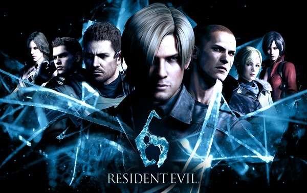 posibilidad de una próxima remasterización de Resident Evil 6 para las consolas de nueva generación (PlayStation 4 y Xbox One)