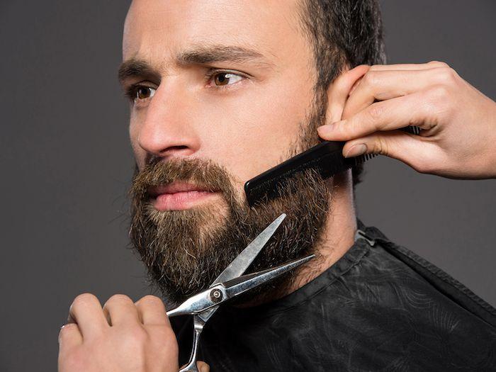 271 best haarfrisuren f r m nner images on pinterest - Hipster anzug ...