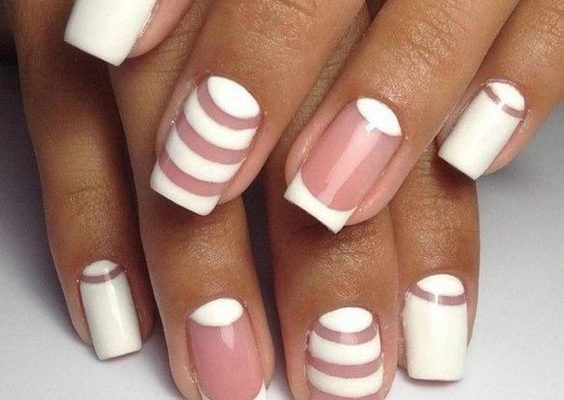 Cute And Easy Nail Art Designs That You Will Love To Try – Page 4 – NailZoned