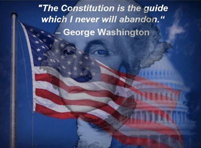 IMO, the GREATEST Founding Father!  He lived the true meaning of leadership!