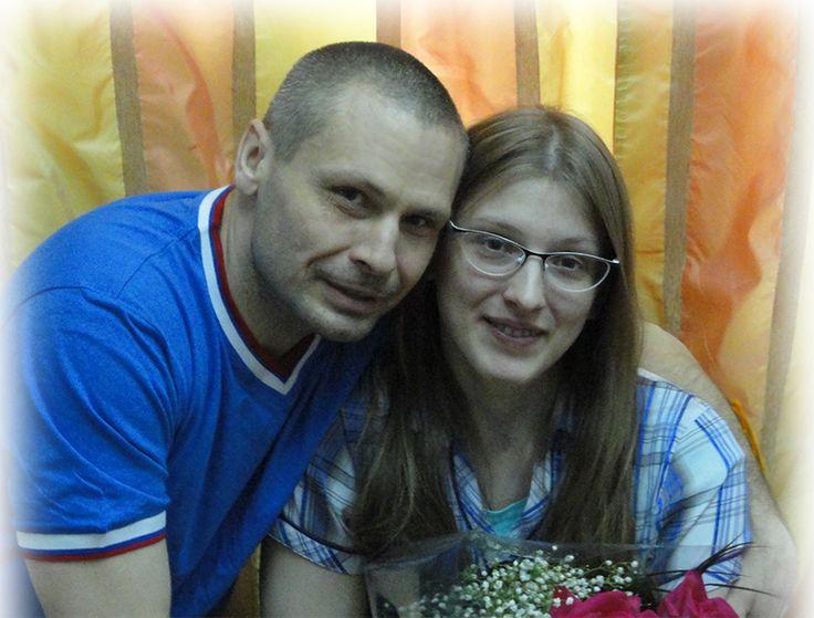 09.10.2015 1 год семейной жизни