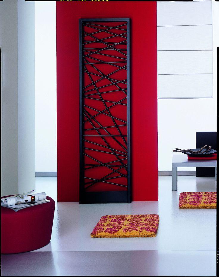 Mikado | design Franca Lucarelli-Bruna Rapisarda