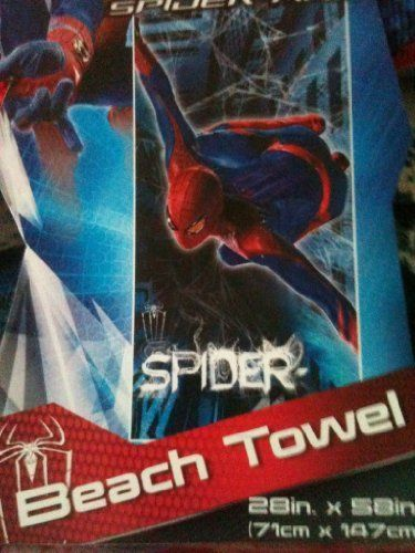Spiderman 3 Beach Towel ** You can find more details by visiting the image link.