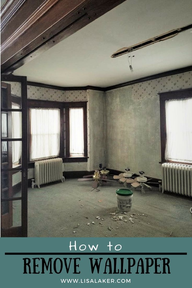 How To Remove Wallpaper Steamer Solvent Scraping The Best