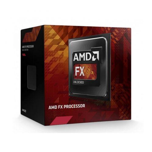 AMD FX 6300 – 3.5GHz Six Core: Socket AMm3 14Mb cache Hypertransport BUS AMD64 Support 3 Year Warranty 95w