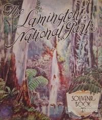 Lamington National Park, Souvenir Book, 1938