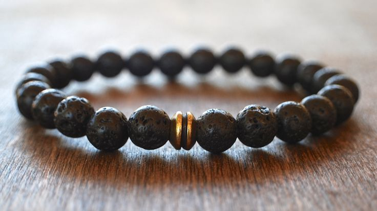 Bracelets For Ladies  :    Men's Lava Stone Bracelet. Men's Beaded Bracelet. Lotus & Lava Bracelet. Bracelet For Strength. Bracelet for Courage. Men's Yoga Bracelet.  - #Bracelets https://talkfashion.net/acceseroris/bracelets/bracelets-for-ladies-mens-lava-stone-bracelet-mens-beaded-bracelet-lotus-lava-bracelet/