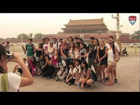 Check out this video of teens volunteering abroad on Global Leadership Adventure's high school service trip to China.