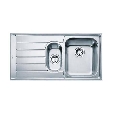 Oltre 1000 idee su lavelli cucina su pinterest lavelli lavelli in acciaio inox e rubinetti - Cucina 1000 euro ...