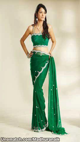 Madhura Naik is an Indian actress, model, and singer, who has appeared starred in television shows such as Pyaar Kii Ye Ek Kahaani, Iss Pyaar Ko Kya Naam Doon, Hum Ne Li Hai- Shapath and Tumhari Pakhi. like : http://www.Unomatch.com/Madhuranaik/