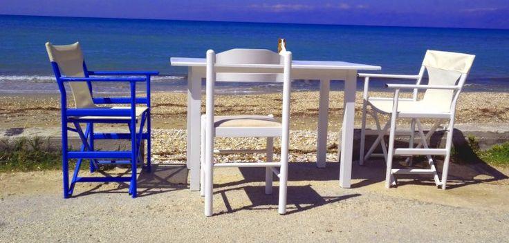 Τελεία και παύλα, Ελλάδα...