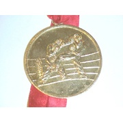 Kickboxing Medal $4.50