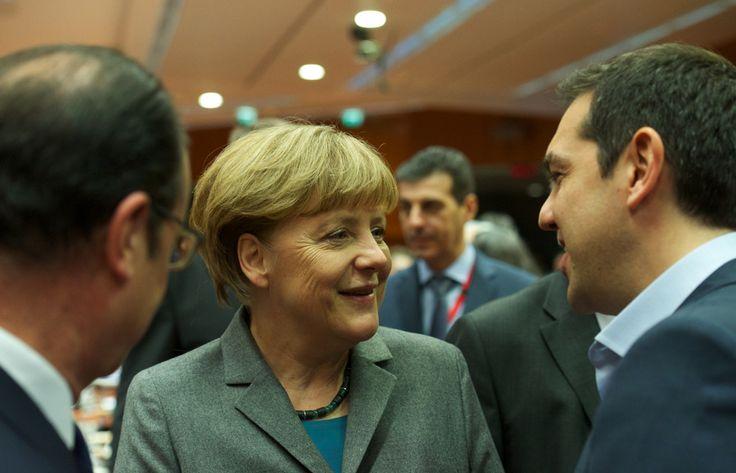 Τι προβλέπει ο «έντιμος συμβιβασμός» Ευρώπης – Αριστεράς Tvxs Ανάλυση