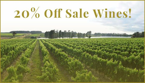 Shop wines from Anthonij Rupert, Meerlust, Holden Manz. Welbedacht, Warwick, Kanonkop and Iona at 20% less for this week only. Visit www.milesforstyle.com for more.