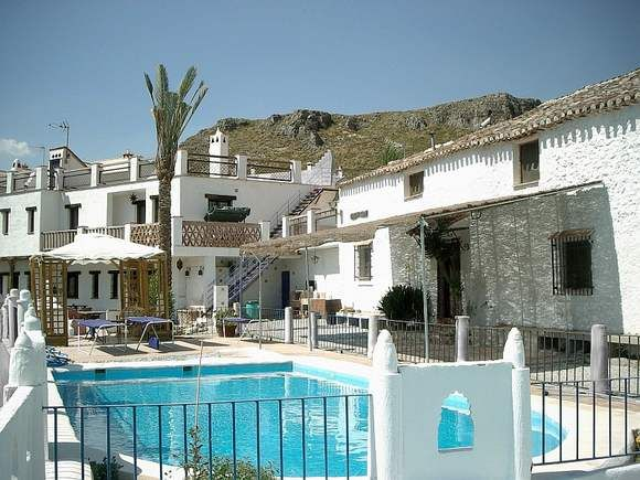 13 best granada casas con barbacoa en fotoalquiler images for Casa rural para 15 personas con piscina