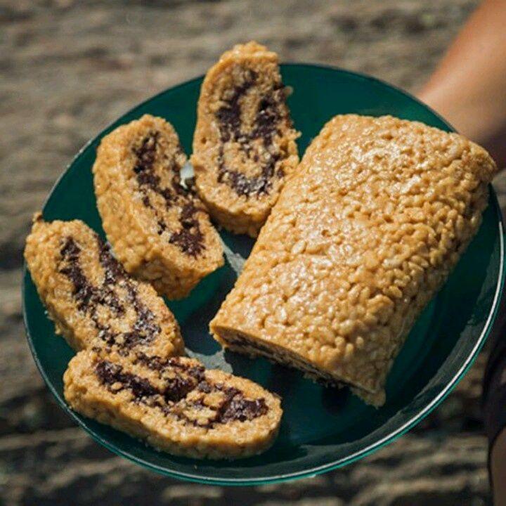 Carrés aux Rice Krispies, des idées pour les réinventer